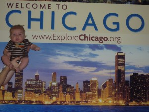 Welcome To Chicago!
